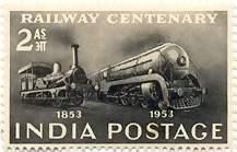 railway centenary